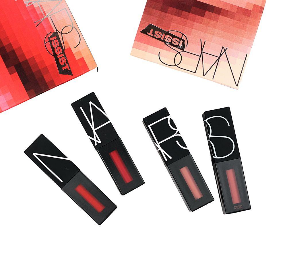BH Liquid Lipsticks and Makeup Bag BH Cosmetics Liquid