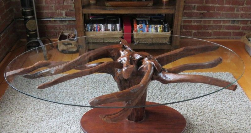 Modern Tree Stump Side Table Australia And Tree Stump Side