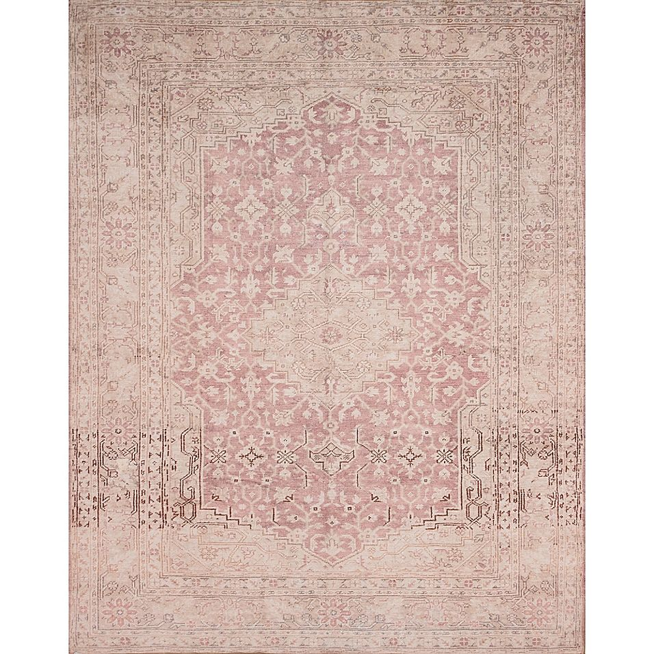 Magnolia Home By Joanna Gaines Lucca 10 X 13 Area Rug In