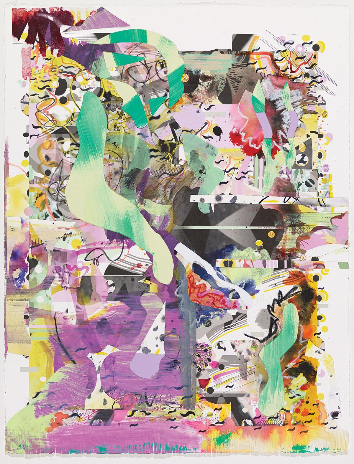 Artist Spotlight Amy Boone Mccreesh Art Is Awesome