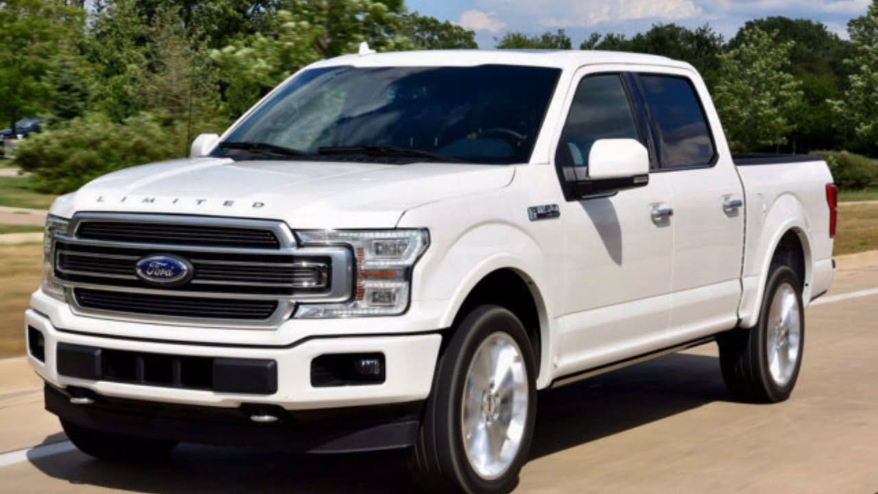2020 Ford F150 Sneak Peek Pickup Trucks Ford F150 Cars Trucks
