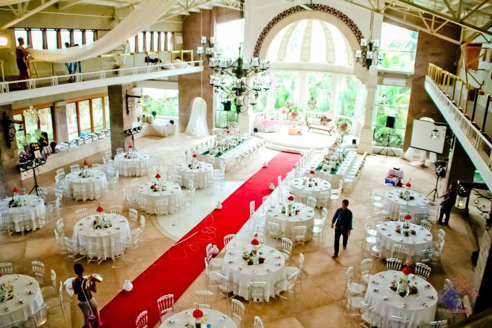 Tagaytay Wedding Venues Alta Veranda