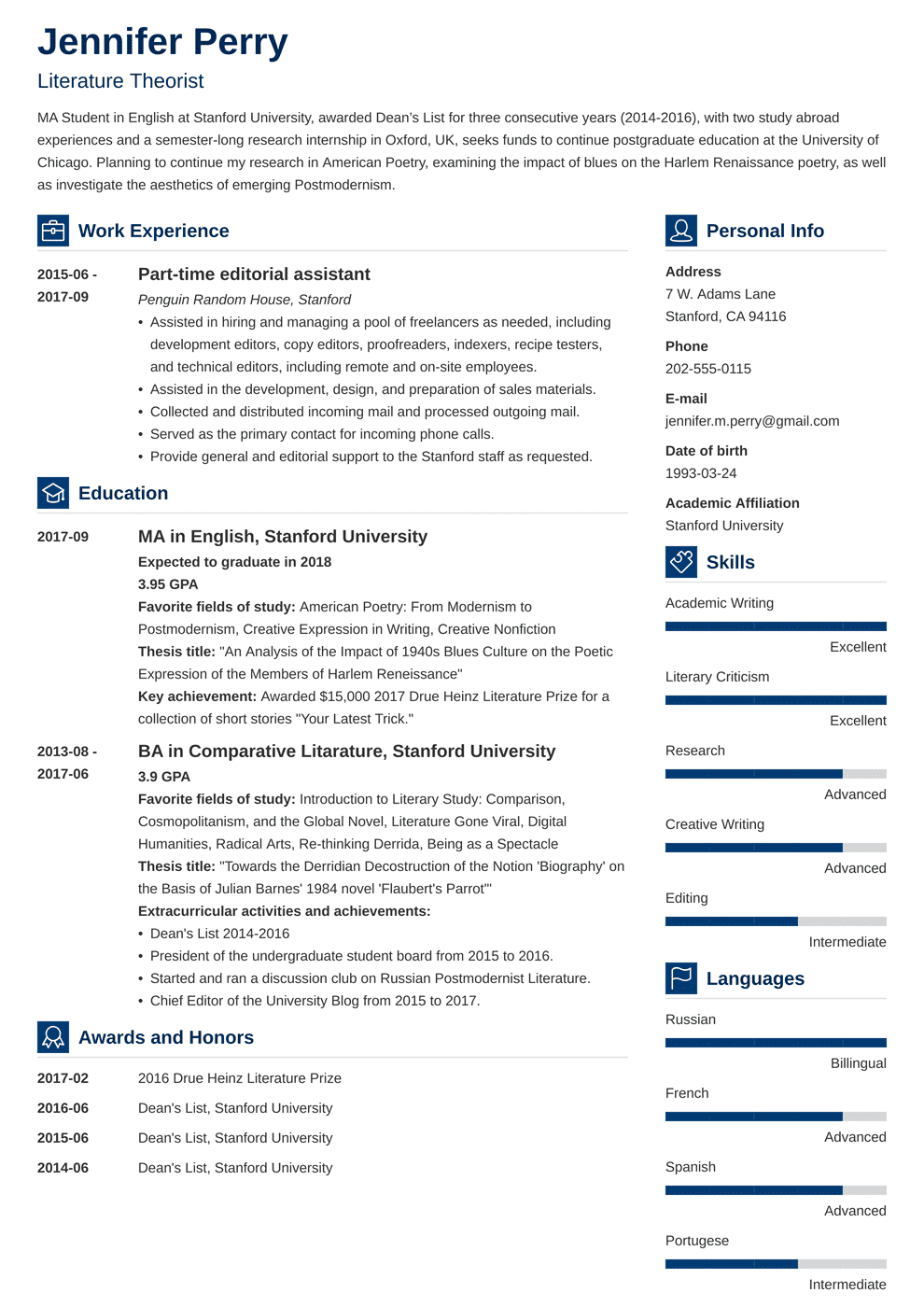 scholarship resume template vibes in 2020  resume