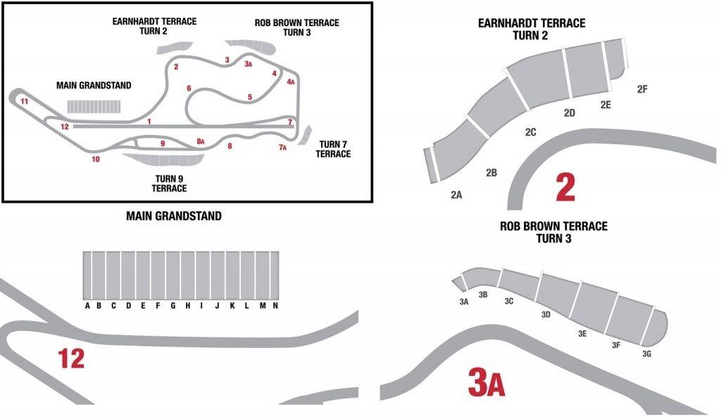The Incredible Richmond Raceway