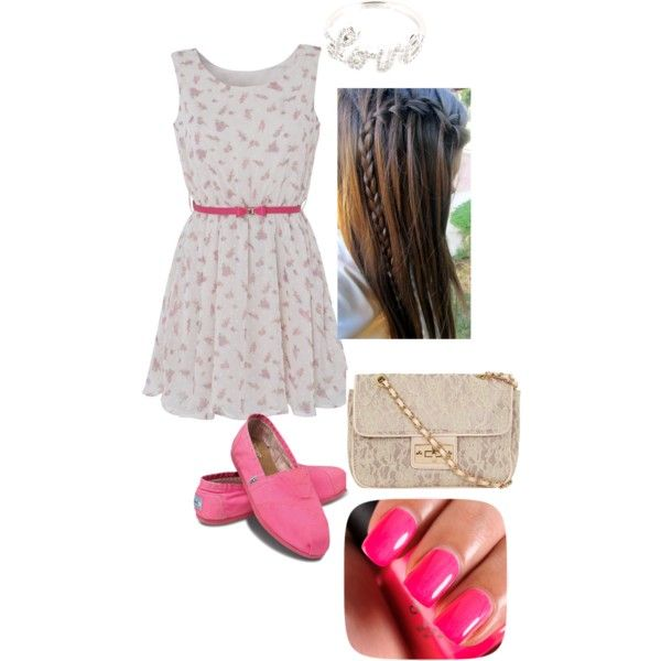 """""""Church outfit"""" by me on Polyvore"""