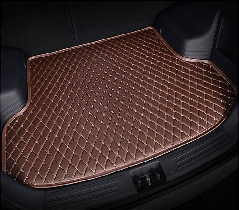 Luxury CustomFit Car Floor Mats Royal Auto Mats Car
