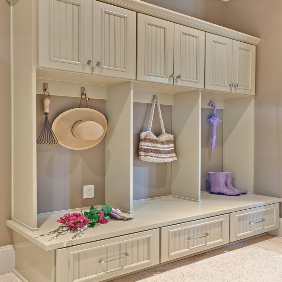 Pottery Barn Looking Lockers For A Mud Room Home Remodeling Home Decor Cozy House