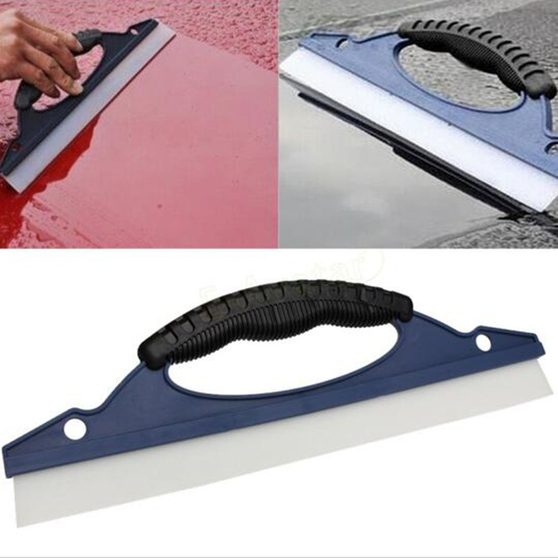 Dryers car wash wiper plate glass cleaning equipment car wash tools random color car id best deal