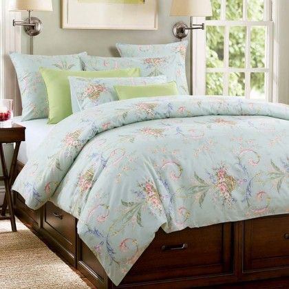 England Rose Duvet Cover Set Bedding Country And Chic