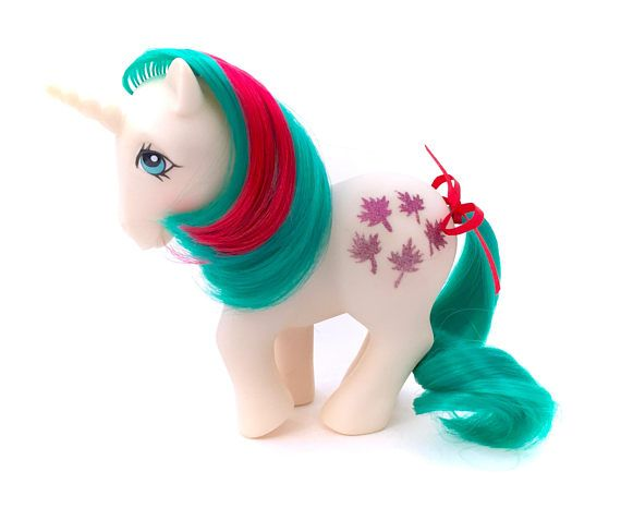 g1 my little pony gusty mint 1984 original white unicorn follow me use the coupon code pinterest for 10 off your entire order of 80s 90s cute
