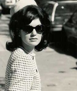 My mum owned a pair of Jackie O style sunglasses for driving since the  Timeless look. fdfb3ca093d1