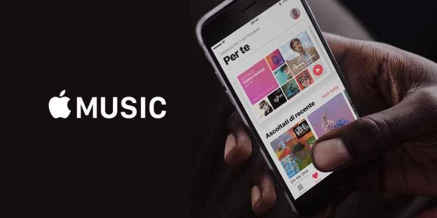 Modificare mobili ~ Impariamo a modificare le copertine delle playlist in apple music