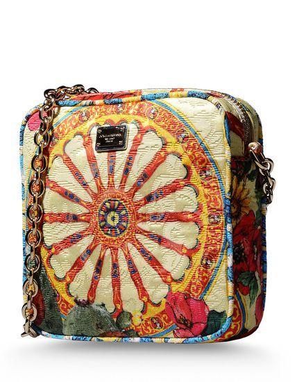 Small fabric bag Women's - DOLCE & GABBANA