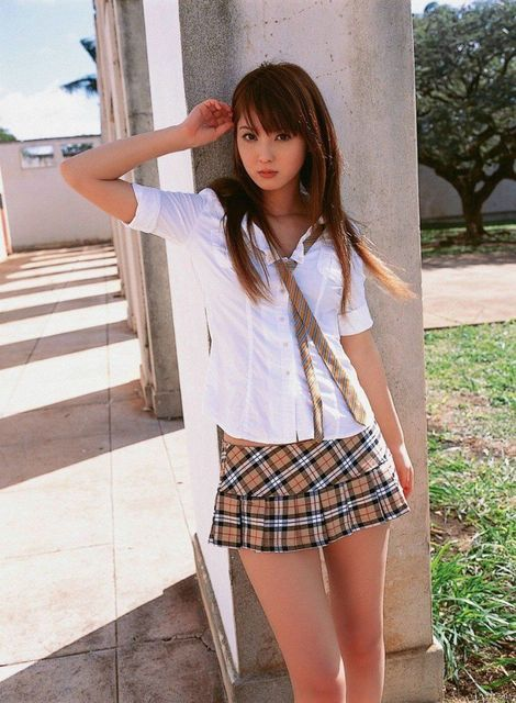 Excellent question Nozomi sasaki asian school girl hope, you