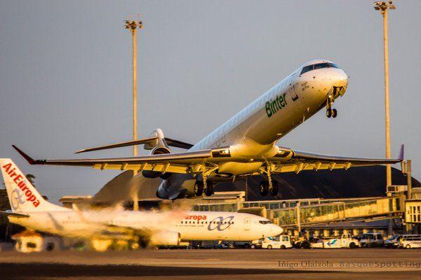 Airport - CRJ