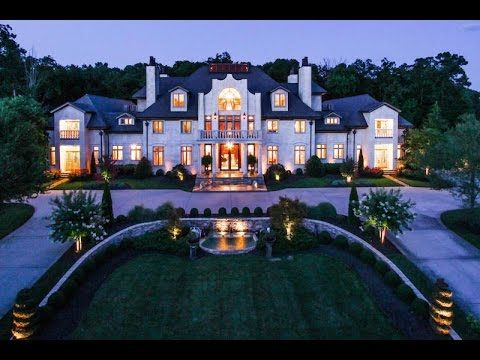 Forest Creek Manor 10 000 000 A Premier Property In Tennessee Us
