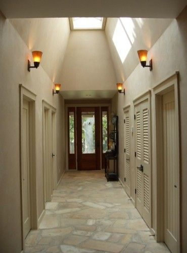 Painting Walls And Trim Same Color, Looks Great And Contemporary And SO  Much Easier!