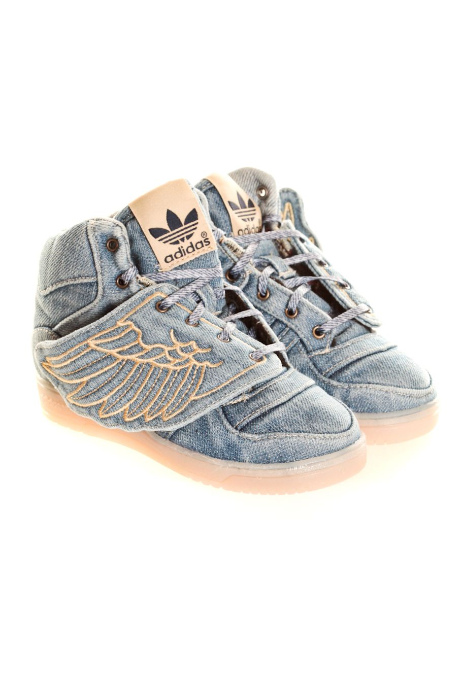 chaussure adidas ailes prix