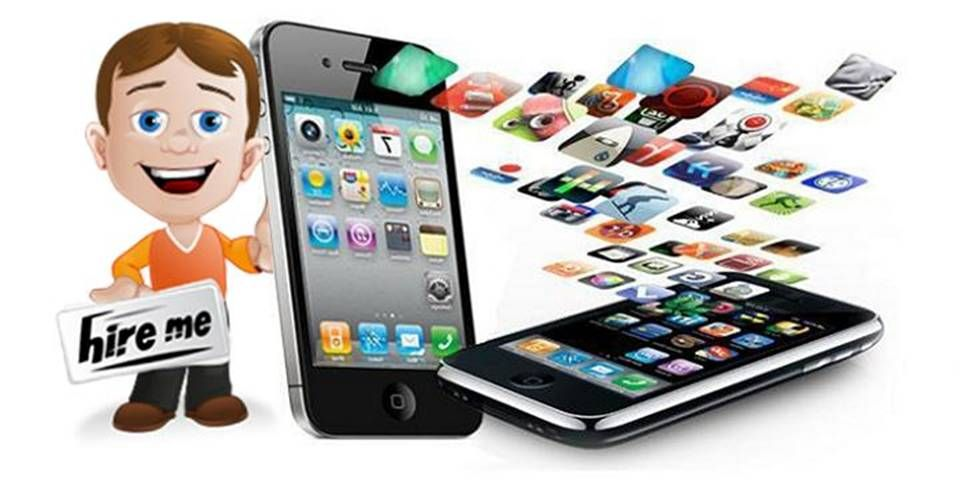 Effective Tips To Hire An Iphone Application Developer It