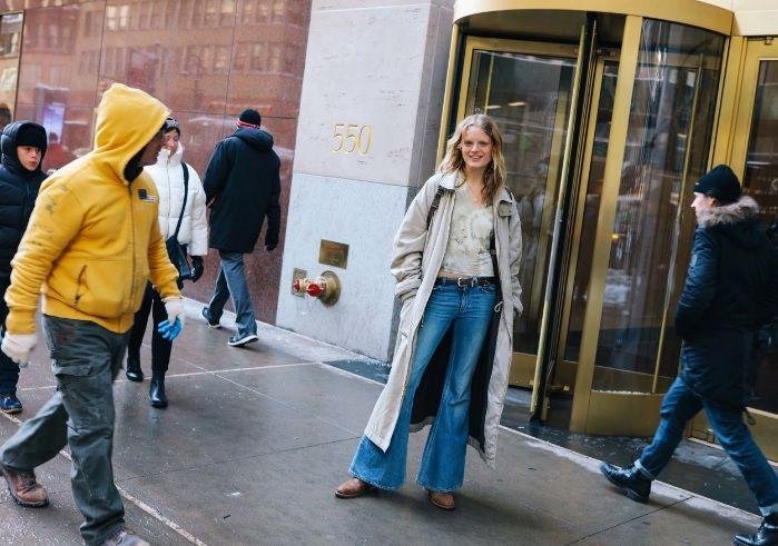 Hanne-Gaby Odiele - Page 24 - the Fashion Spot