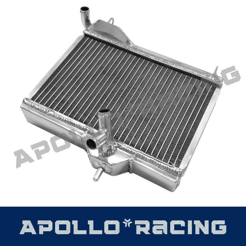 Aluminum Radiator For Yamaha Rd350 Rd250 Rz Rd 350 250   AU