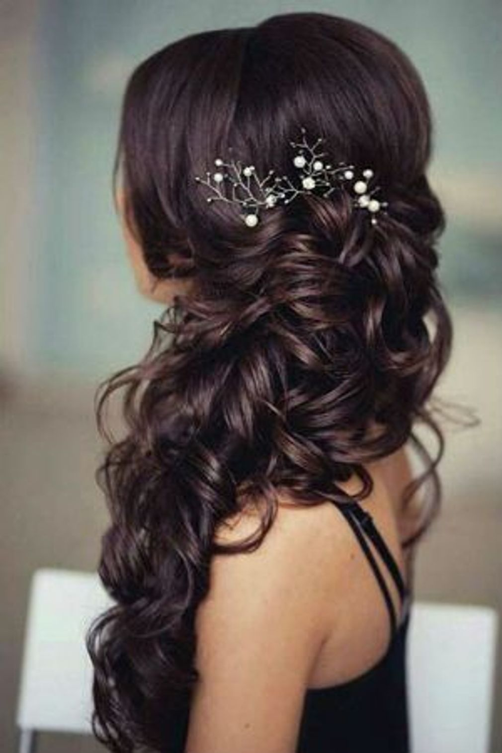 42++ Boucle mariage coiffure des idees
