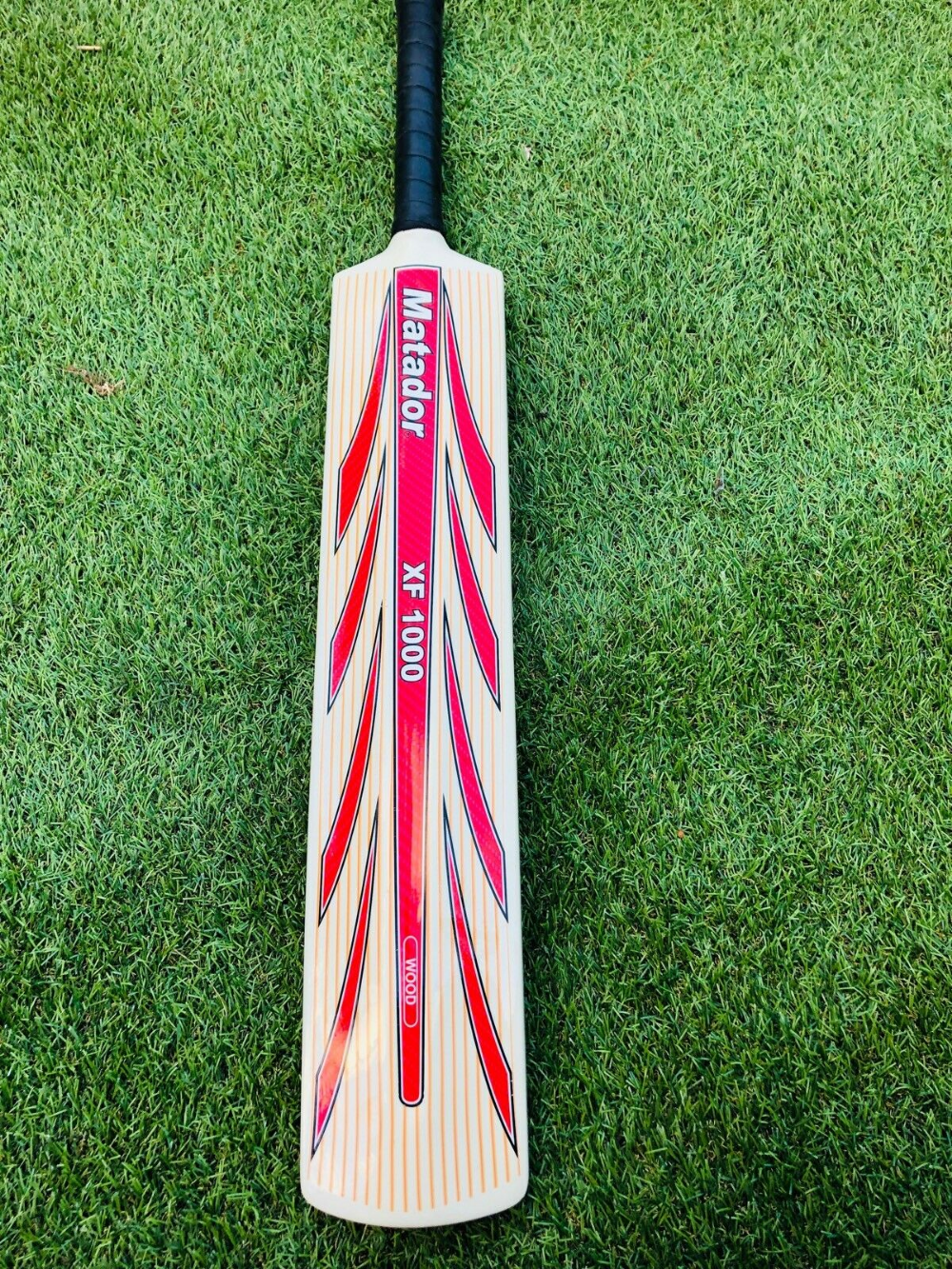 Matador Fiber Wood Cricket Bat Tape Ball Tennis Ball Bat Uk Seller Ebay Nel 2020