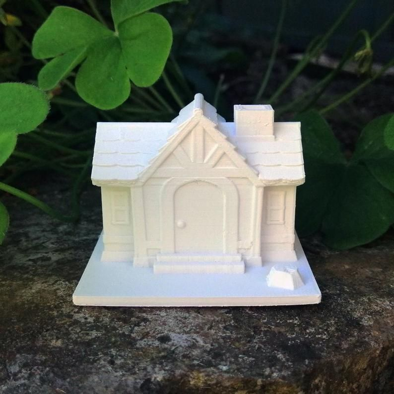 12++ Animal crossing 3d print images