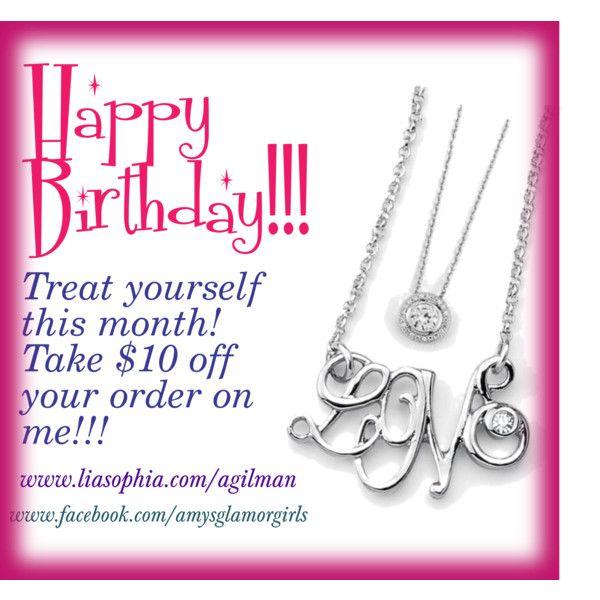 Happy Birthday, Women, Stuff To Buy