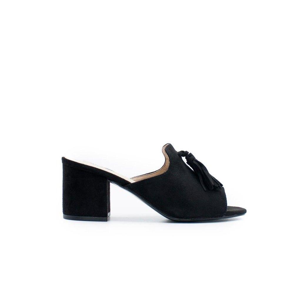 c32945d1 TACON MULES BORLAS - ZAPSHOP ONLINE | Zapatos en 2018 | Pinterest