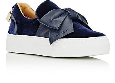474714677af699 Buscemi Women s 40MM Bow Sneakers - Sneakers - 504688707