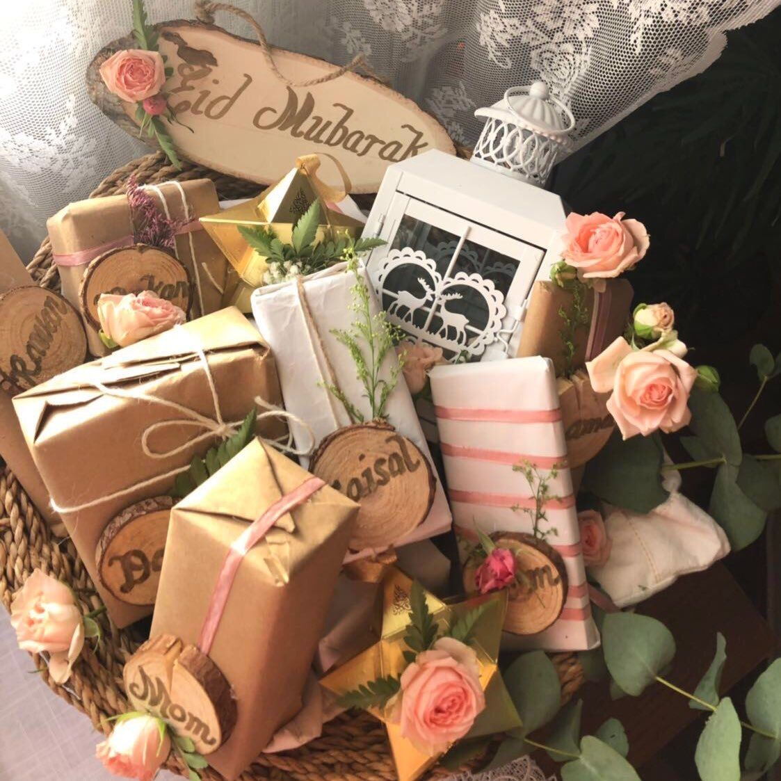 Pin By Shouq On Eid In 2020 Gift Wrapping Gifts Wrap
