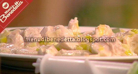 Nuggets Di Pollo Benedetta Parodi