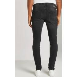 Photo of Tom Tailor Denim Men's Culver Skinny Jeans, black, plain, size 29/32 Tom TailorTom Tailor