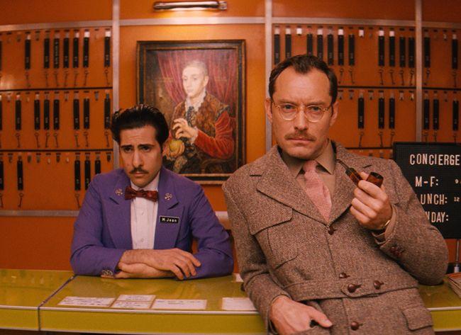 【TFPおすすめ映画】ウェス・アンダーソン監督の最新作『グランド・ブダペスト・ホテル』
