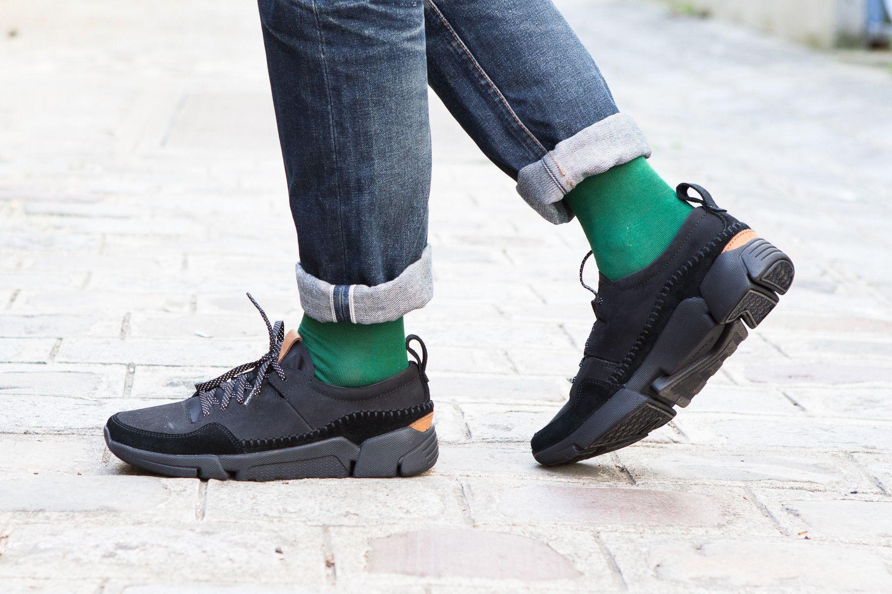 Men's CLARKS TriActive Run Lace Sneaker