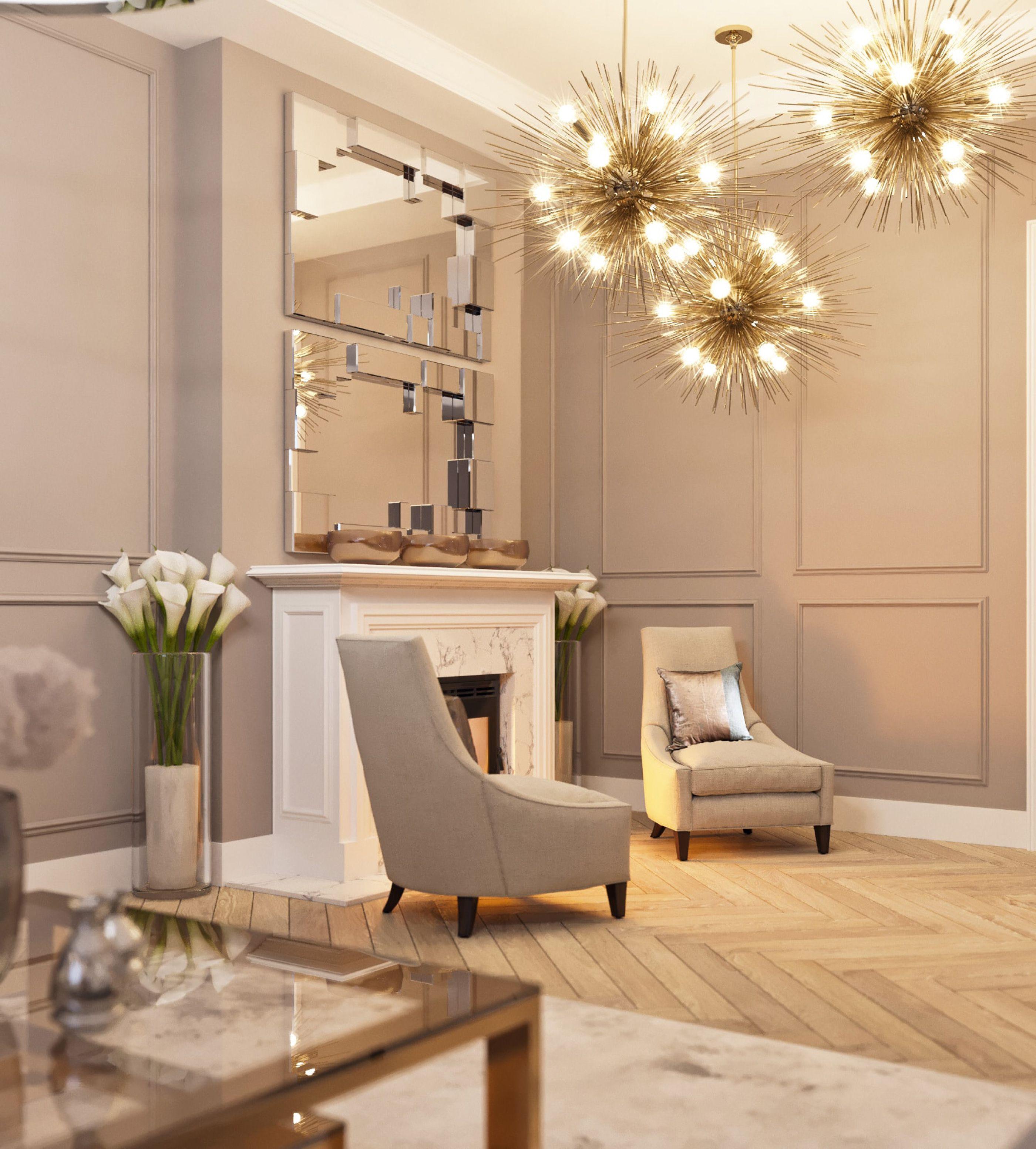 Duplex interior on Behance   Luxury interior design ...