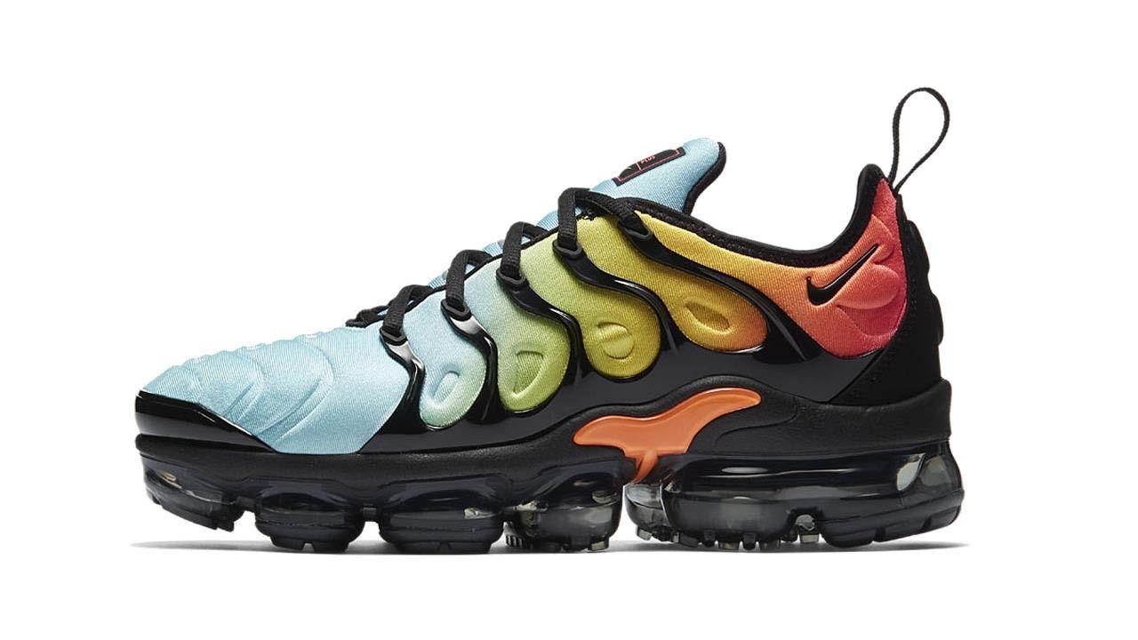 best authentic 7d5e2 2439d Nike W Air Vapormax Plus Retuned Air Color