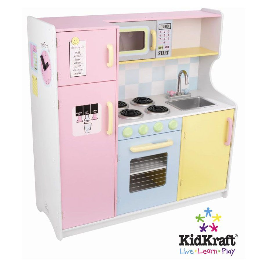 What Our Play Kitchen Is Supposed To Look Like Y Know With Doors