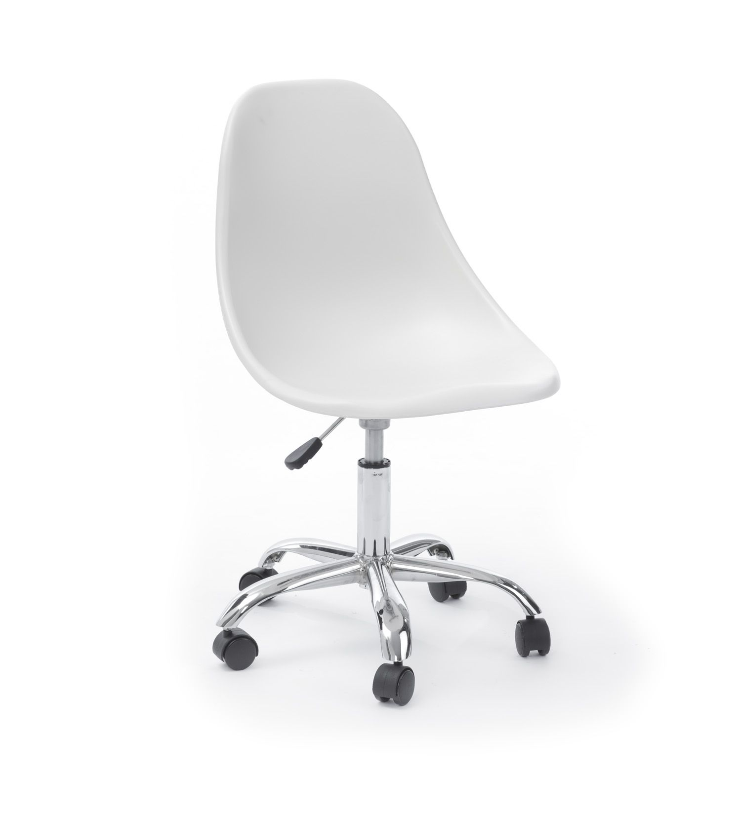 White Desk Chair For Home Office White Desk Chair Fames Plastic
