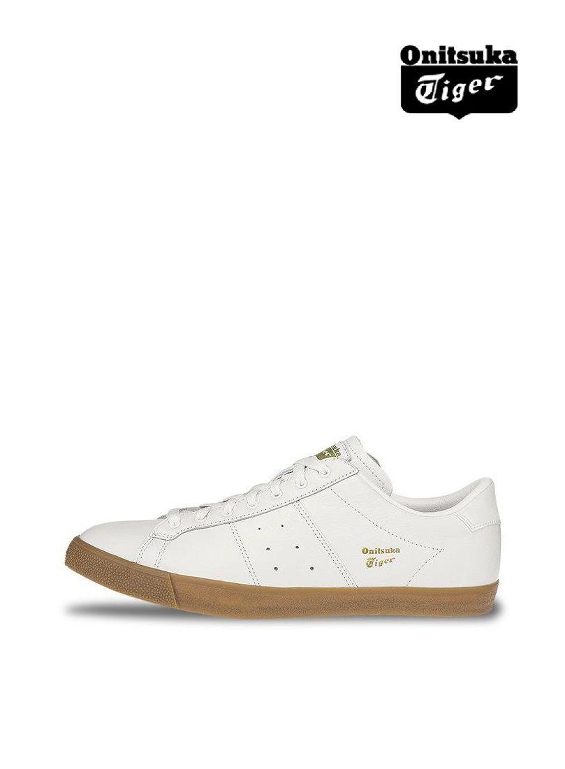 0a9209f0cc648 Onitsuka Tiger Lawnship: White/Gum   Sneakers: Onitsuka Tiger ...