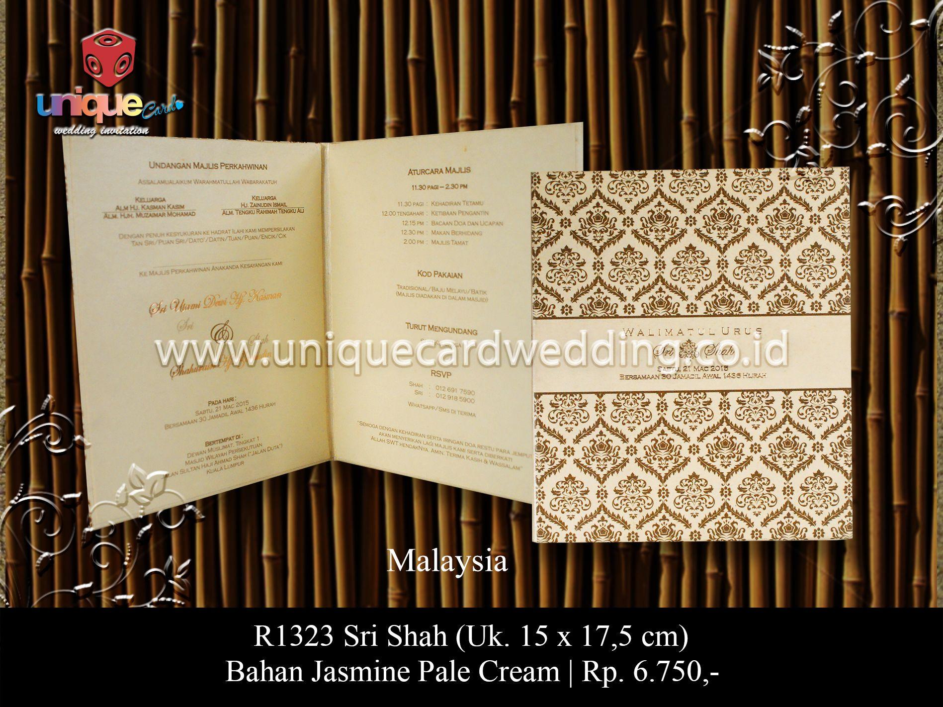 Unique Card Wedding Invitation Bandung West Java Indonesia 6281394929050 Www Uniquecardwedding Co Id Undangan Undangan Pernikahan Kartu Pernikahan Undangan