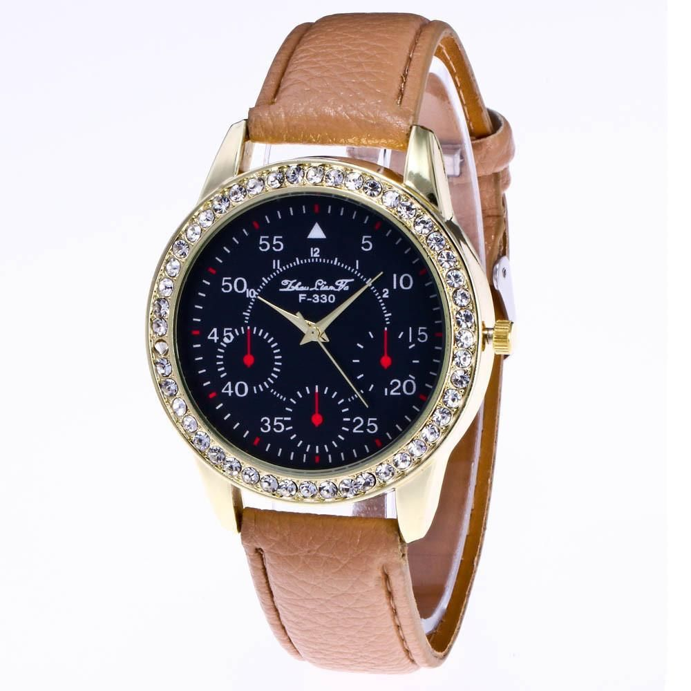 b12a47d84fa Watch Candylor Male And Female Strap Wrist Watch