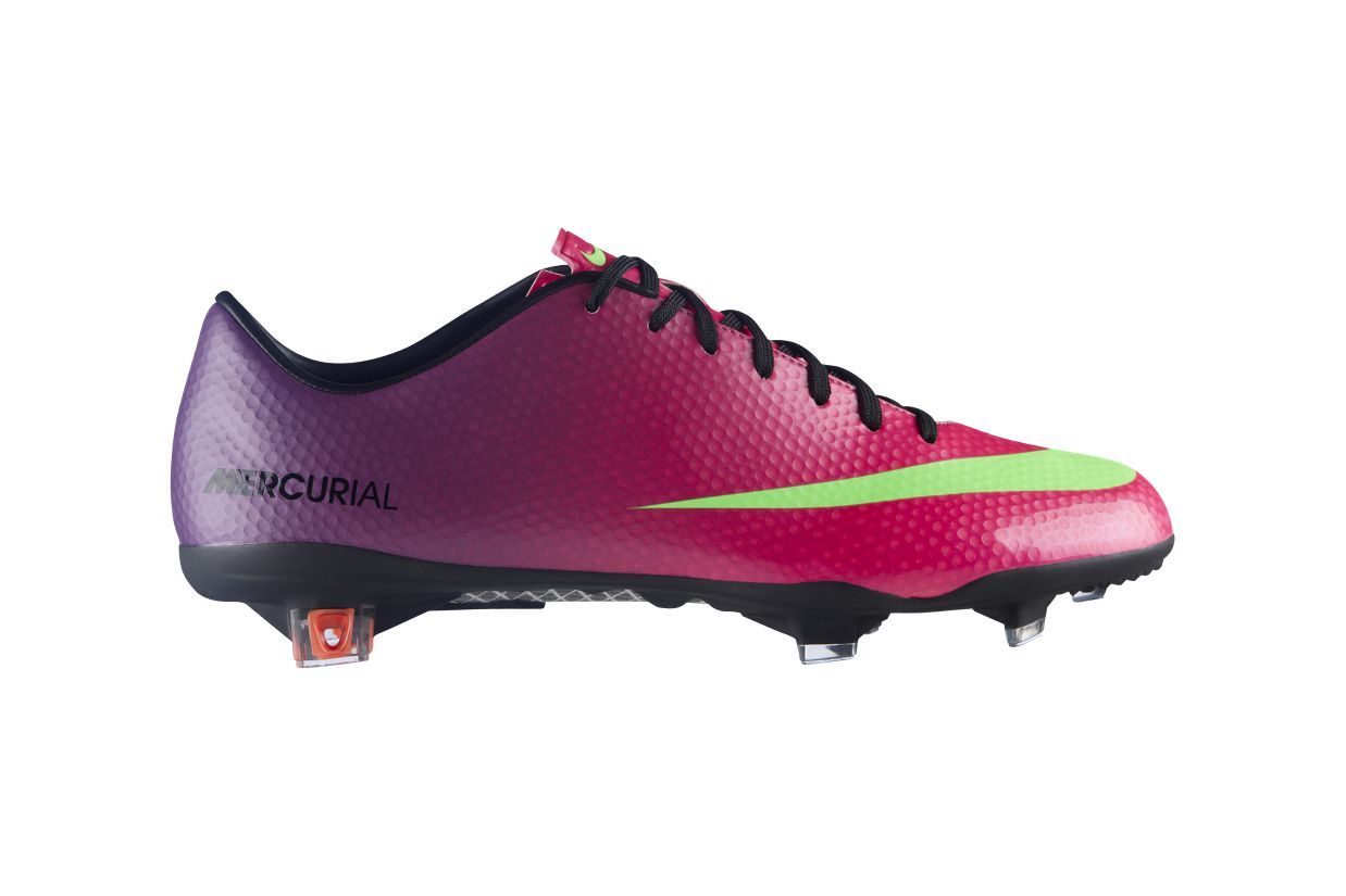 Mercurial nike cleats cleats shoes