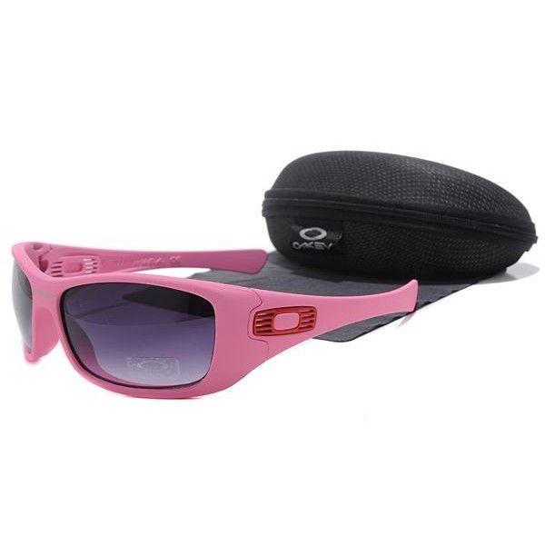 oakley hijinx pink