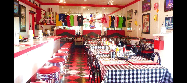 Joe's Diner Family Diner in Naples, Florida Naples