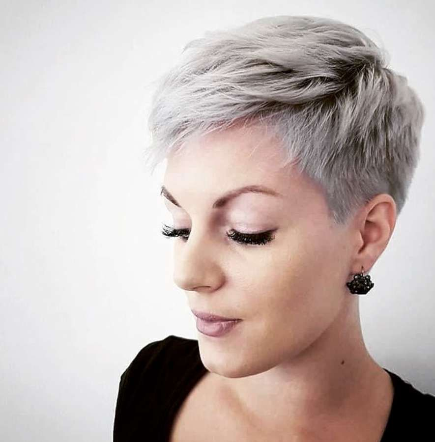 short hairstyle 2018 – 150 | haare | pinterest | hairstyles 2018
