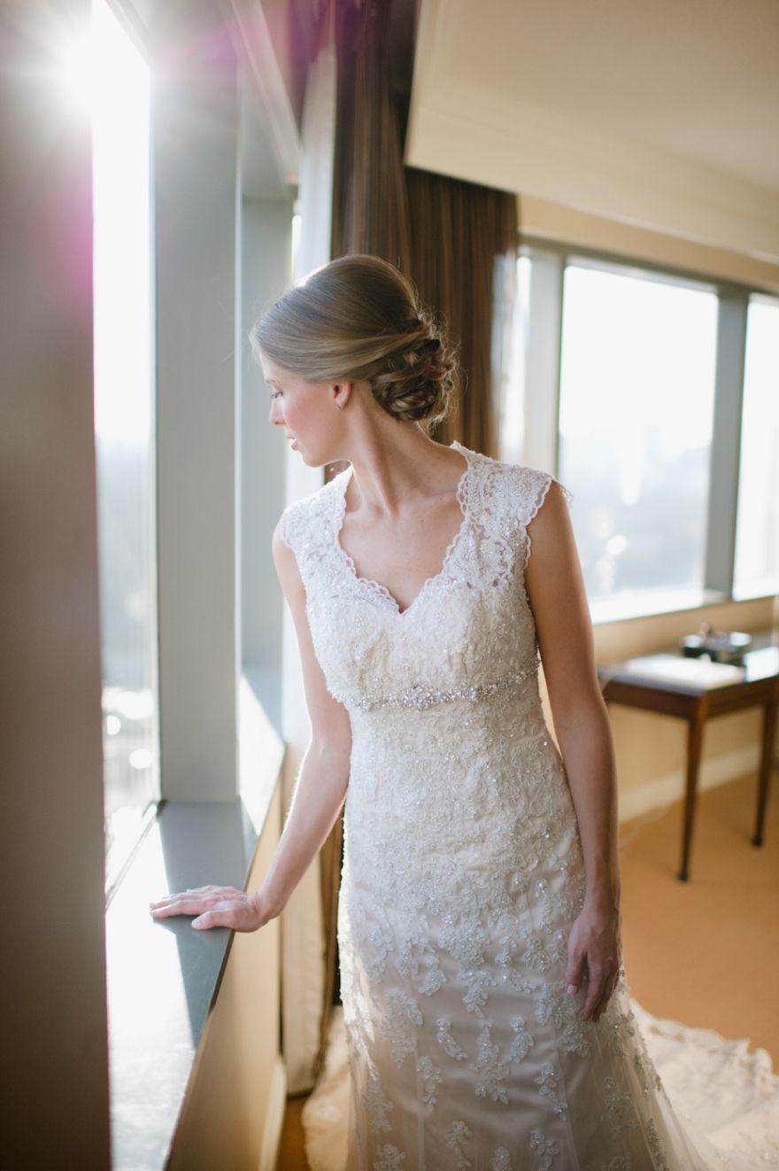 Maggie Sottero Bernadette Wedding Dress | Vestidos de noiva! | Pinterest
