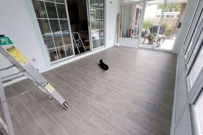 faux wood tiles wood tile flooring