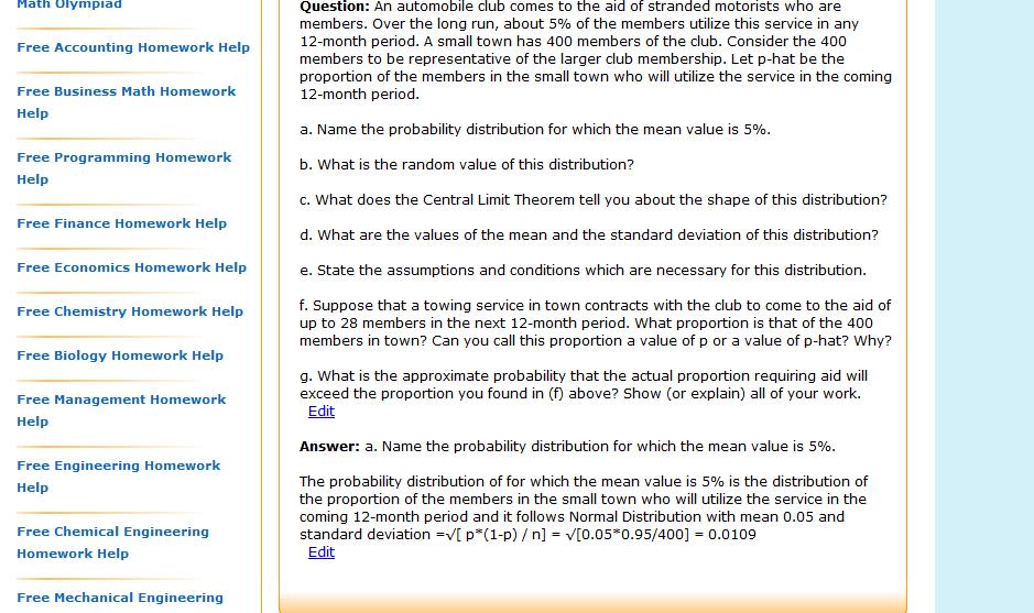 statistics homework help statistics homework help statistics homework help